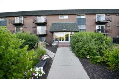 1599 W Irving Park Road UNIT 324E, Itasca, IL 60143 - MLS#: 10018622