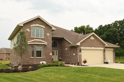 12537 Crystal Court West WEST, Mokena, IL 60448 - MLS#: 10018646