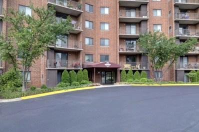 1 Bloomingdale Place UNIT 718, Bloomingdale, IL 60108 - #: 10018647