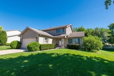 16733 W Saddlewood Drive, Lockport, IL 60441 - MLS#: 10018676