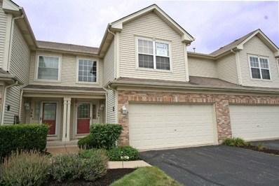 364 Gladstone Lane, Elgin, IL 60120 - MLS#: 10018696