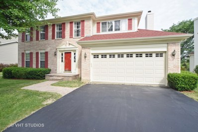 74 Cambridge Drive, Grayslake, IL 60030 - #: 10018732