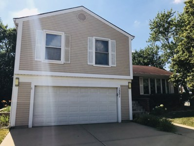1331 Logsdon Lane, Buffalo Grove, IL 60089 - MLS#: 10018744