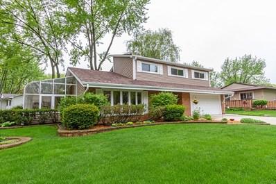 307 Hickory Lane, Schaumburg, IL 60193 - #: 10018772