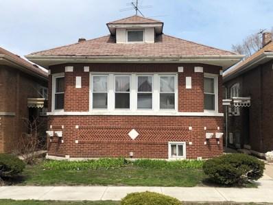 1524 E 85th Street, Chicago, IL 60619 - #: 10018803