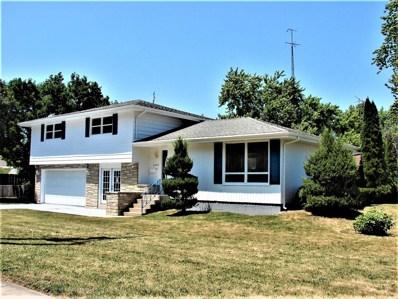 1405 W Hawkins Street, Kankakee, IL 60901 - MLS#: 10018809