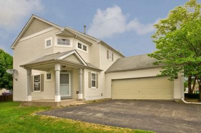 1484 Windflower Court, Romeoville, IL 60446 - MLS#: 10018825