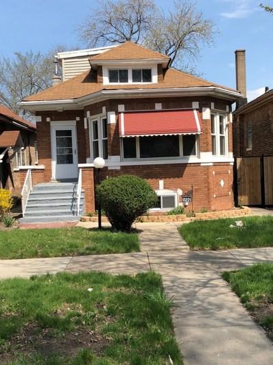 10221 S Peoria Street, Chicago, IL 60643 - MLS#: 10018827