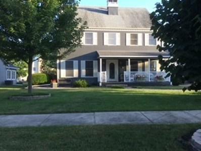 2516 Chatham Circle, Aurora, IL 60506 - MLS#: 10018828
