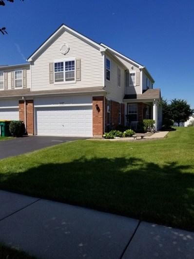 1037 Heron Circle, Joliet, IL 60431 - MLS#: 10018883