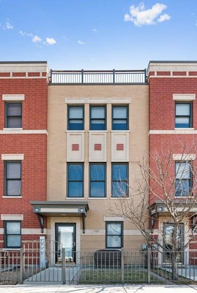 665 W Hobbie Street, Chicago, IL 60610 - MLS#: 10018891
