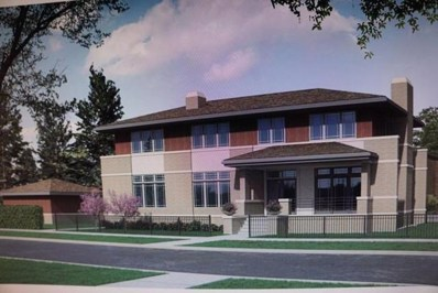 1538 Walnut Avenue, Wilmette, IL 60091 - #: 10018938