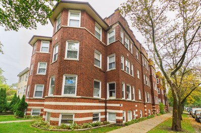 7323 N Paulina Avenue UNIT 2, Chicago, IL 60626 - #: 10018977