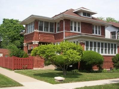 7156 S Crandon Avenue, Chicago, IL 60649 - #: 10019012