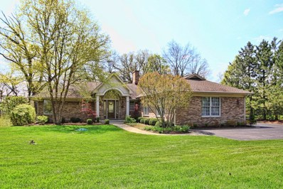 12 WOODVIEW Lane, Inverness, IL 60067 - #: 10019077