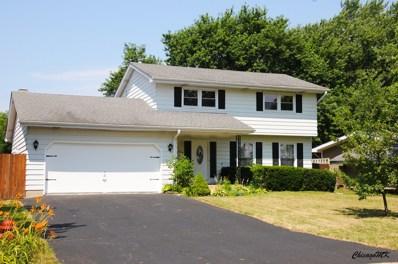 506 Hillcrest Lane, Lindenhurst, IL 60046 - MLS#: 10019088