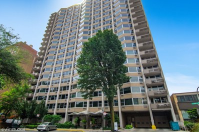 555 W Cornelia Avenue UNIT 1603, Chicago, IL 60657 - #: 10019114