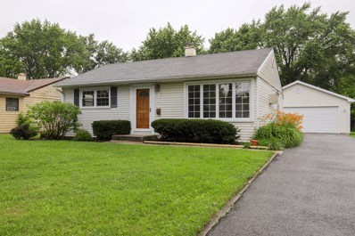 2502 South Street, Rolling Meadows, IL 60008 - #: 10019173