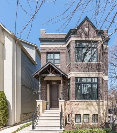 1914 W MELROSE Street, Chicago, IL 60657 - #: 10019246