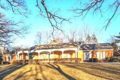 406 ROLLINGWOOD Lane, Joliet, IL 60431 - #: 10019248