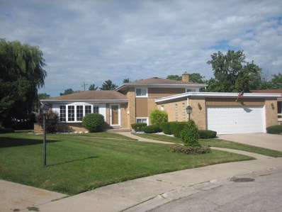 6619 MAPLE Street, Morton Grove, IL 60053 - MLS#: 10019251