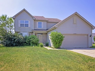 495 W Fairborn Lane, Round Lake, IL 60073 - #: 10019255