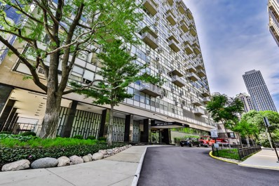 1000 N LAKE SHORE Drive UNIT 2009, Chicago, IL 60611 - MLS#: 10019270