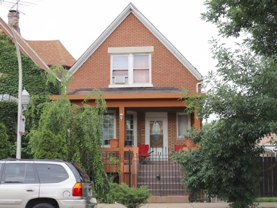 1327 N Hamlin Avenue, Chicago, IL 60651 - MLS#: 10019357