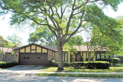 1403 Estate Lane, Glenview, IL 60025 - #: 10019374