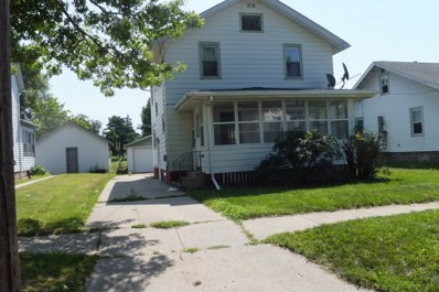1607 Latham Street, Rockford, IL 61103 - #: 10019389