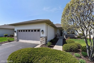 12901 Applewood Drive, Huntley, IL 60142 - MLS#: 10019435