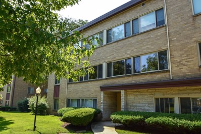 2624 Central Drive UNIT 1W, Flossmoor, IL 60422 - #: 10019441
