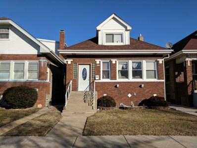 5106 W FLETCHER Street, Chicago, IL 60641 - #: 10019480