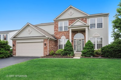 25127 Armstrong Lane, Plainfield, IL 60585 - MLS#: 10019489
