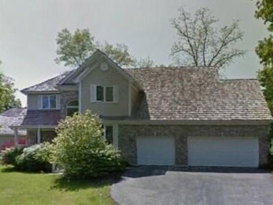 672 Coral Court, Lindenhurst, IL 60046 - #: 10019513