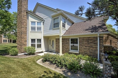 370 Satinwood Court NORTH UNIT 370, Buffalo Grove, IL 60089 - #: 10019524