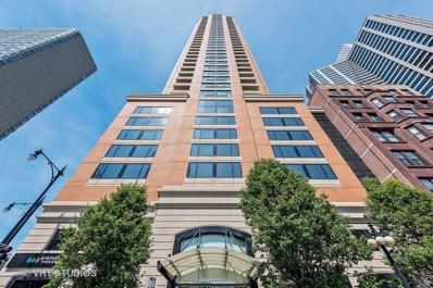 1160 S Michigan Avenue UNIT 4501, Chicago, IL 60605 - #: 10019531