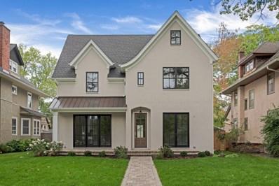606 Washington Avenue, Wilmette, IL 60091 - MLS#: 10019565