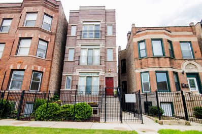 4442 S Indiana Avenue UNIT 3, Chicago, IL 60653 - #: 10019572
