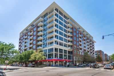 901 W Madison Street UNIT 408, Chicago, IL 60607 - #: 10019589