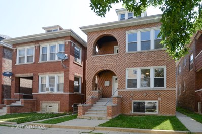 6929 S Washtenaw Avenue, Chicago, IL 60629 - MLS#: 10019598