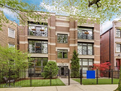3229 N Clifton Avenue UNIT 2, Chicago, IL 60657 - MLS#: 10019601