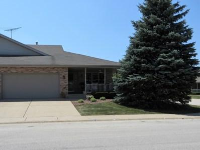 837 Deerpath Lane, Elwood, IL 60421 - MLS#: 10019645