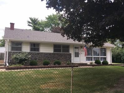 1N055  Franklin Street, Carol Stream, IL 60188 - #: 10019675