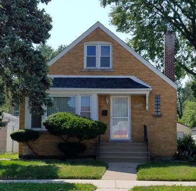 12722 S Green Street, Chicago, IL 60643 - MLS#: 10019691