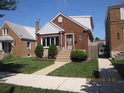 8231 S Sawyer Avenue, Chicago, IL 60652 - MLS#: 10019704