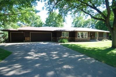 3711 Golden Prairie Avenue, Rockford, IL 61109 - MLS#: 10019709