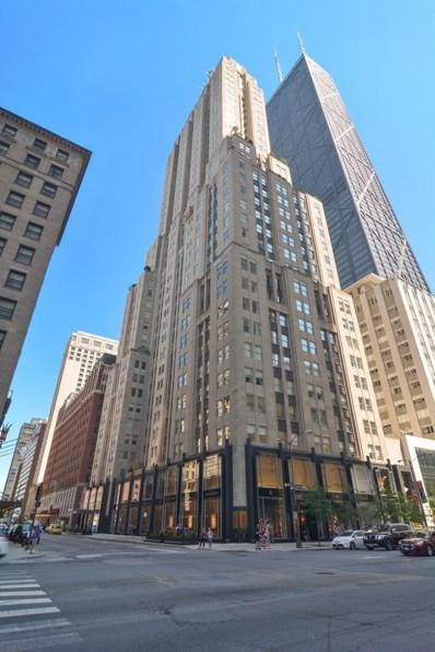 159 E Walton Street UNIT 13B, Chicago, IL 60611 - MLS#: 10019718