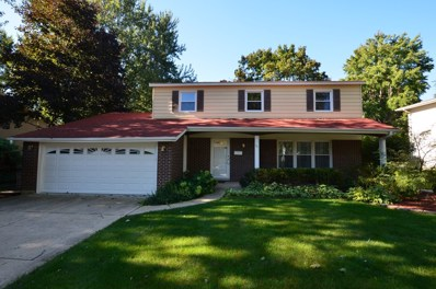 941 S 4th Avenue, Libertyville, IL 60048 - #: 10019777