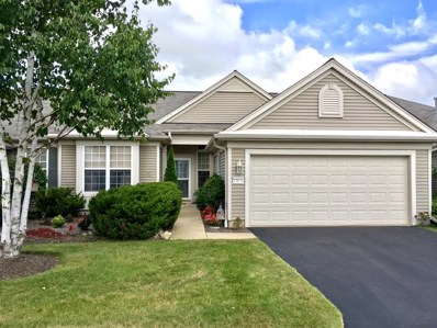 13676 Briargate Drive, Huntley, IL 60142 - #: 10019787